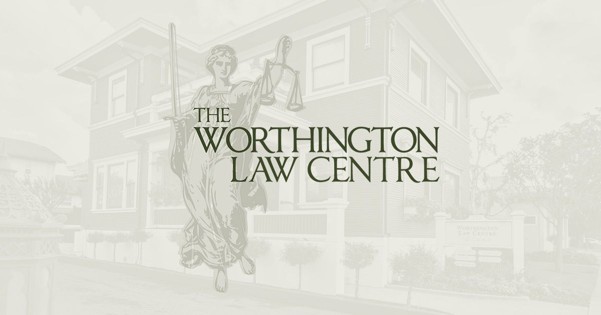 Salinas Criminal Defense Attorney | The Worthington Law Centre