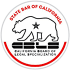 California state bar board of legal specialization