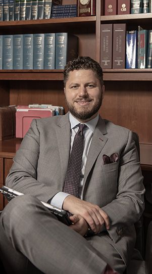 Attorney Brian M. Worthington